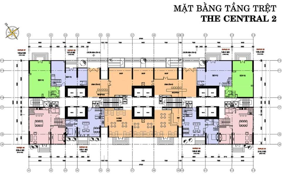 mat bang vinhomes central park central2 1