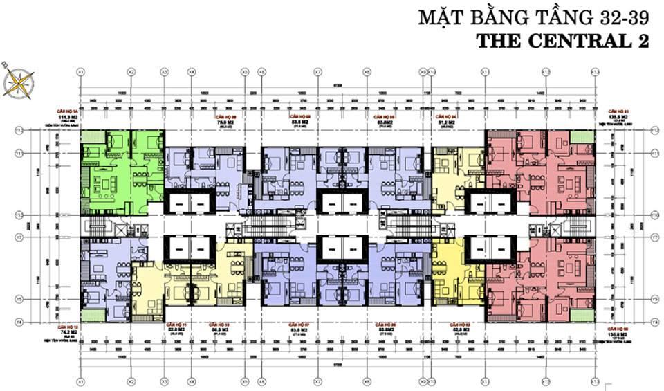 mat bang vinhomes central park central2 5