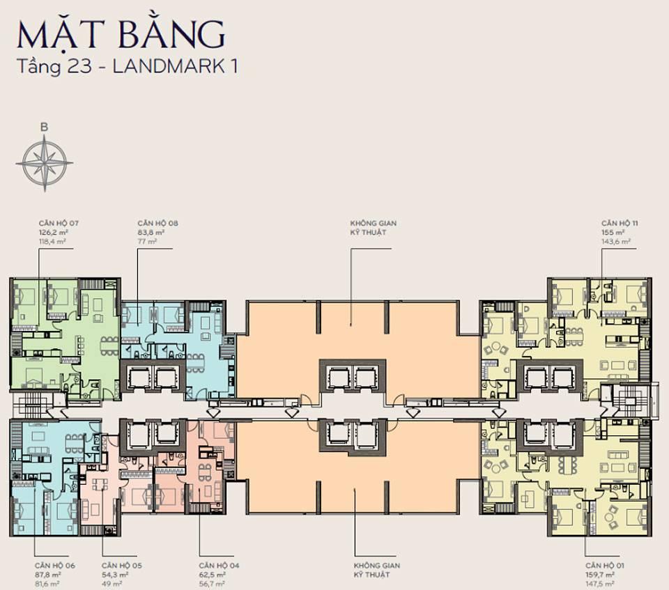 mat bang vinhomes central park landmark1 2 sixhomes.vn  1