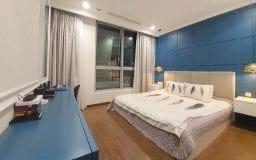 thuê căn hộ vinhomes 3 phòng ngủ landmark 4