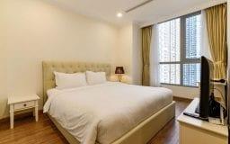 thuê căn hộ vinhomes landmark plus 3 phòng ngủ