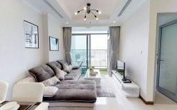 thuê căn hộ vinhomes 2pn landmark 5