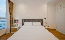 thuê chung cư Vinhomes 1 phòng ngủ