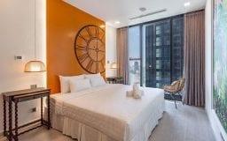 thuê căn hộ vinhomes 1 phòng ngủ