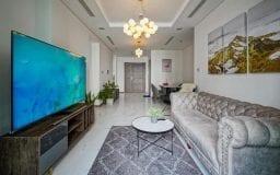 thuê căn hộ vinhomes landmark 81 3 phòng