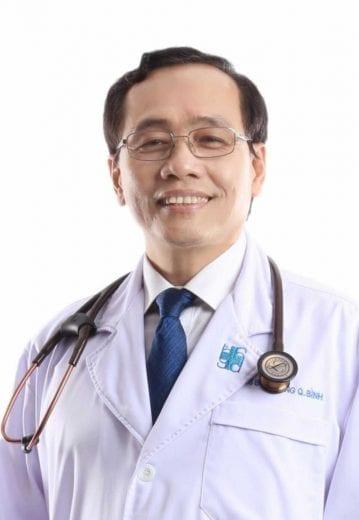 Phòng khám BS. Trương Quang Bình