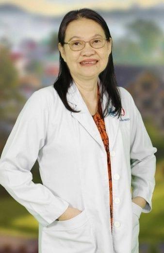 Phòng khám PGS.TS.BS. Châu Ngọc Hoa