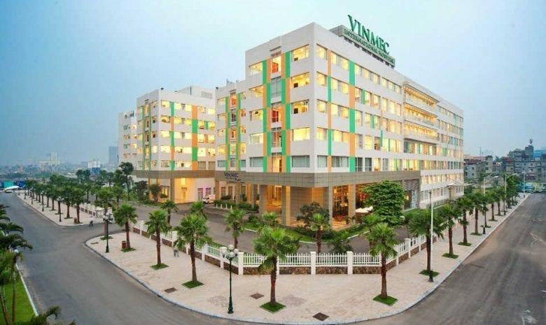Bệnh viện Bình Thạnh