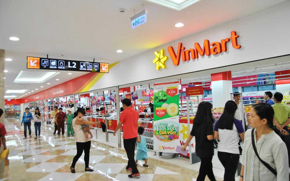 Chợ cửa hàng tiện lợi siêu thị quận bình thạnh