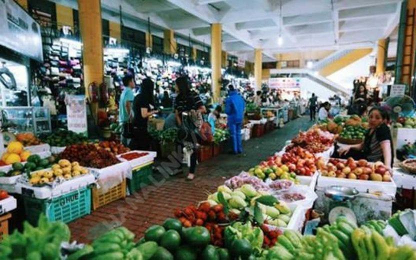 chợ cửa hàng tiện lợi siêu thị bình thạnh