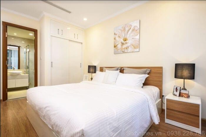 thuê căn hộ dịch vụ vinhomes ngắn hạn theo ngày